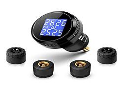 Tire Pressure Monitoring System (TPMS) Market Future Insights