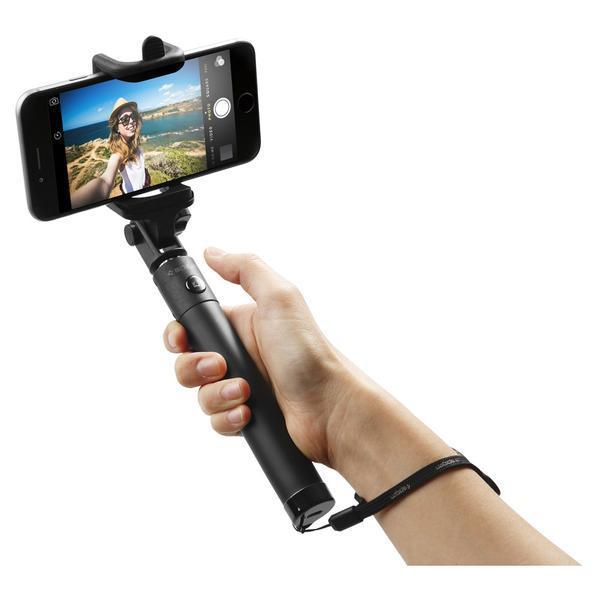 Selfie Accessories Market : Selfie Sticks to Account US$ 2,524 Mn