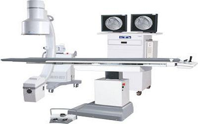 Global Fluoroscopy systems Market
