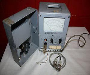 Global RF Multimeters Market