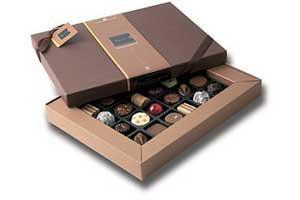 Global Chocolate Packaging Market