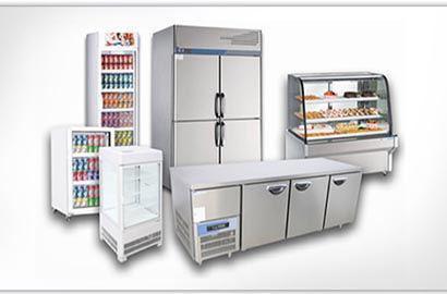 Commercial Refrigeration Equipments Market Drives Revenue