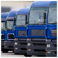 Global Commercial Vehicle Telematics market