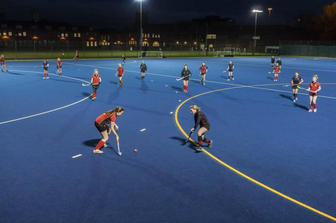 FIH Publishes New Standards for Hockey Turf and Facilities