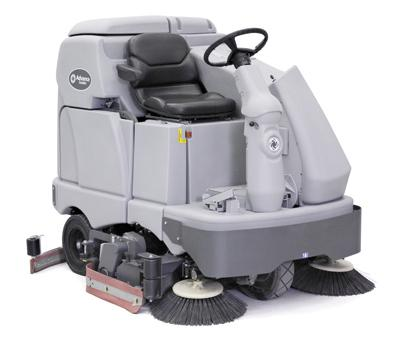 6 Key Future Prospects of Industrial Floor Scrubbers Market
