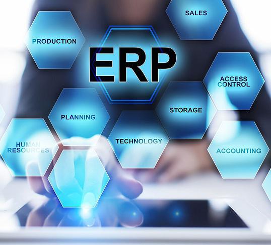 Global ERP Software Market 2018 - SAP, Oracle, Sage, Infor,