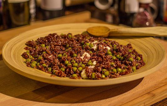 Red Rice Market Expected to Expand at a Steady CAGR through 2025