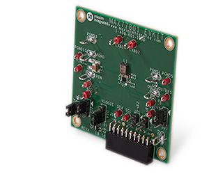 Global Power Management Integrated Circuit (PMIC) Market