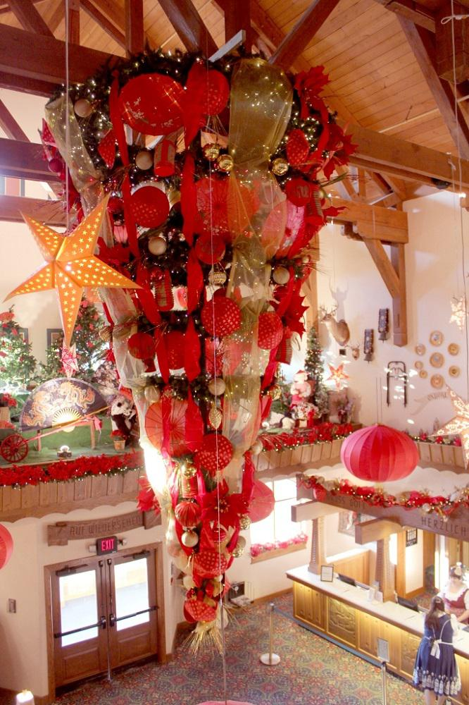Celebrate the Chinese New Year at the Bavarian Inn Lodge