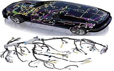 Vehicle Wiring Harness - Electrical Wiring Diagram Guide on vehicle lighting, earthing system, vehicle heater, vehicle radiator, national electrical code, vehicle sensors, three-phase electric power, vehicle testing, vehicle components, distribution board, electrical engineering, vehicle fuses, vehicle gauges, knob-and-tube wiring, vehicle furniture, circuit breaker, electric power distribution, vehicle trim, vehicle fuel system, vehicle thermostat, wiring diagram, vehicle tools, power cord, electrical conduit, vehicle insulation, ground and neutral, vehicle relay, vehicle chassis, power cable, electric motor, vehicle mirrors, vehicle air conditioning, vehicle upholstery, junction box, extension cord, alternating current,