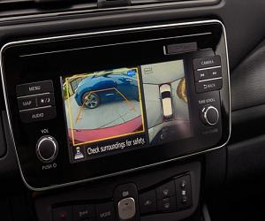 Global Electric Vehicle Onboard Camera Market