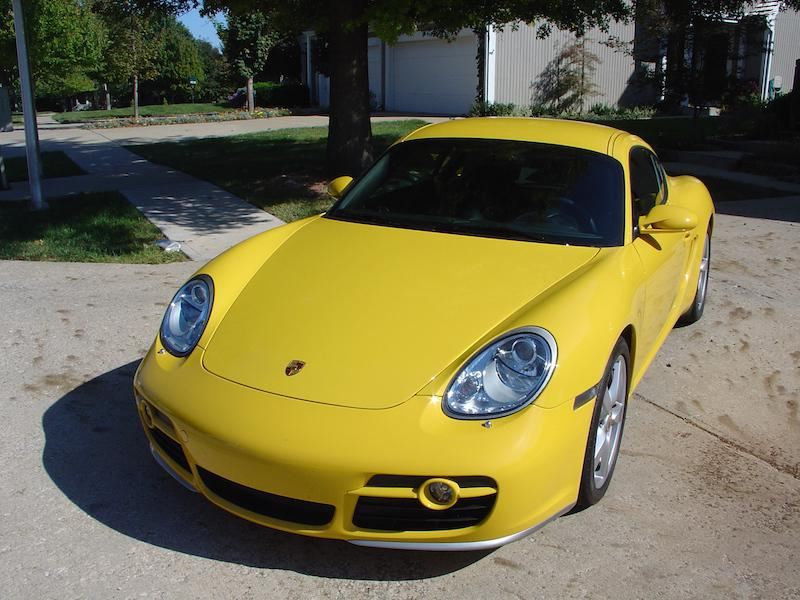 Mods4cars RemoteKEY Comfort Control for Porsche Now in a New
