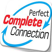 Perfect Complete Connection