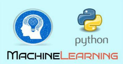Classroom Machine Learning Training with python by Industry
