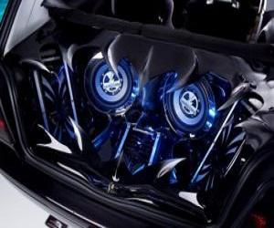 Global Automotive Audio Market