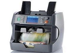 Currency Validating Machine Market