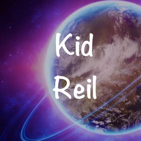 Kid Reil