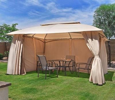 Global Outdoor Tent Market 2017 by Players - Arcteryx, Cascade