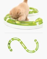 Cat toy Market