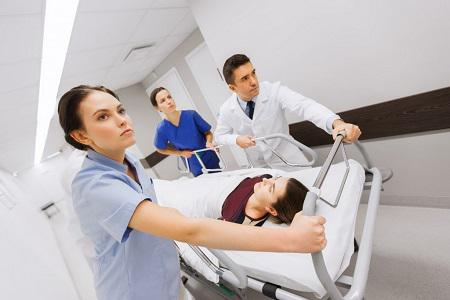 Global Hospital Staffing Market segment By Services 2024