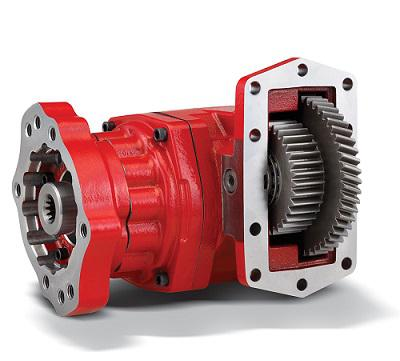 Global Power Take Off(PTO) Sales Market 2017 - Parker,