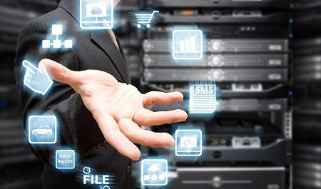 Global Software Defined Storage (SDS) Market 2017 by players -