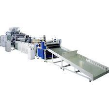 Sheet Extrusion Lines Market