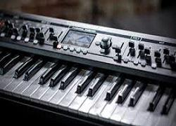 Music Synthesizers Market