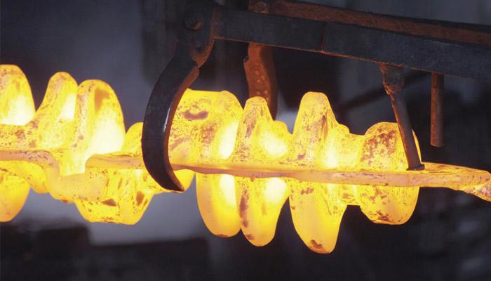 Global Forging Market - Global Industry Insights, Trends,