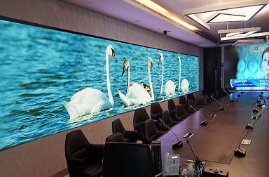 Global Indoor DLP Video Wall Sales Market 2017 - BARCO, CHRISTIE,