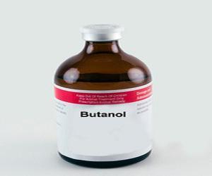 Global 1-Butanol Market