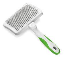 Slicker brush Market