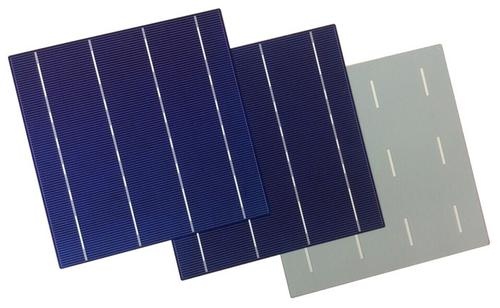 Global Crystalline Solar Cell Market 2017 - Yingli, Sharp, JA