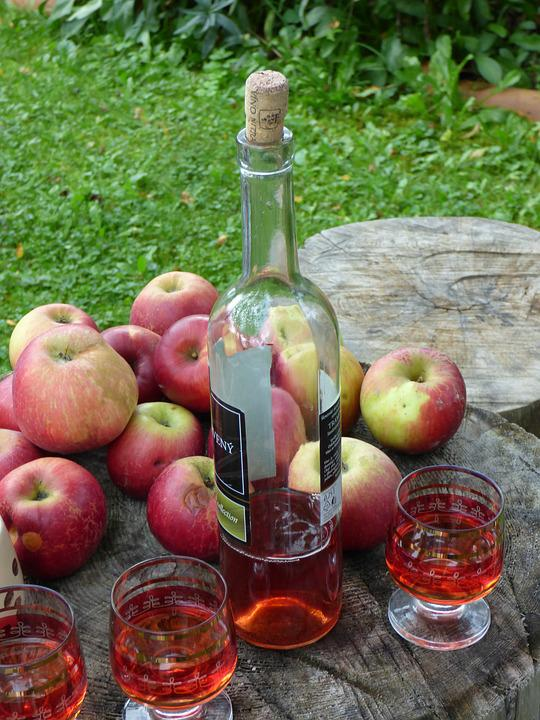 Apple Wine Market Forecast Report by Transparency Market