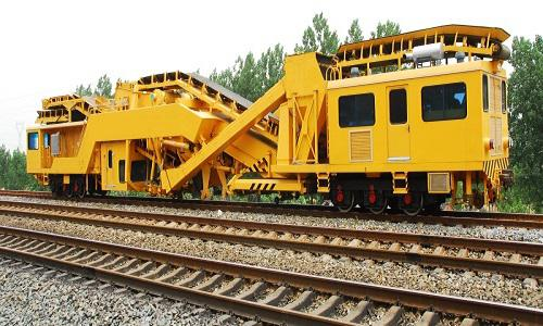 Railway Maintenance Machinery Market 2017