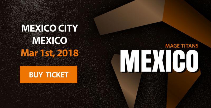 Mage Titans MX 2018