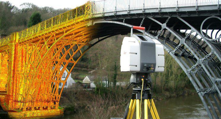 3D Terrestrial Laser Scanning Market: Analysis, Type,
