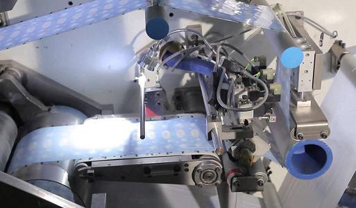 Global Baby Diaper Machine Market 2018 - Zuiko, Fameccanica,