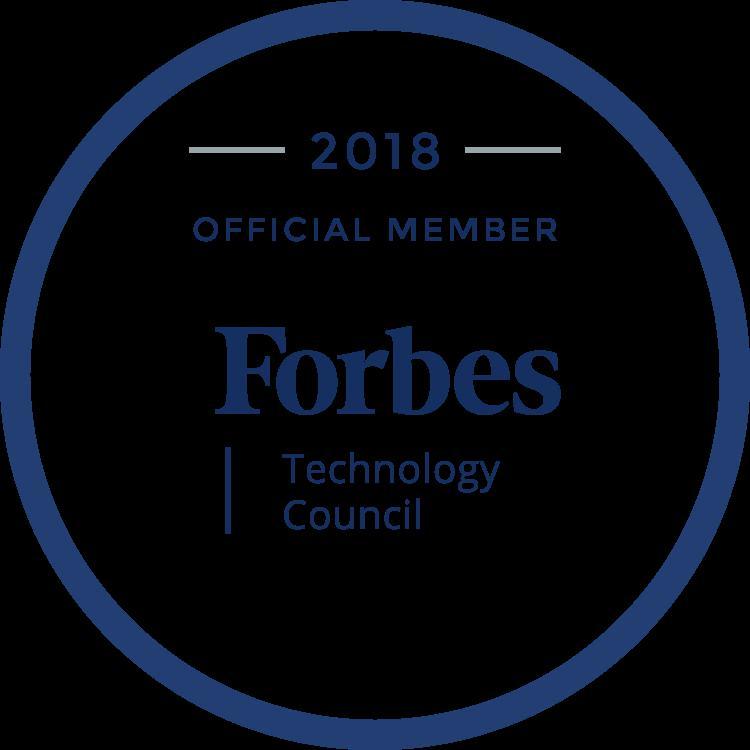 CEO at QArea Company Maxim Garkavtsev joins Forbes Technology