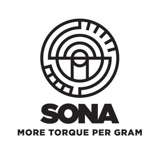 SONA - Logo