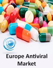Europe Antiviral Drug Market – Trends, Growth & Forecasts
