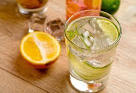 Tonic Water Market Application and Type Research Report 2018