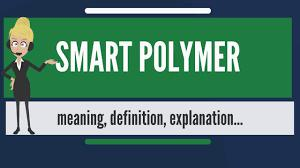 Innovations In Smart Polymers: Biological Stimuli-Responsive