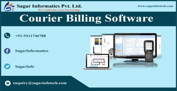 What are the best Features for perfect courier software for