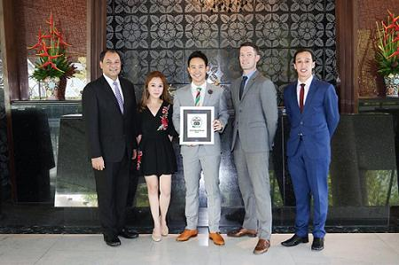 Royal Wing Suites And Spa Celebrates 6th Year Winning