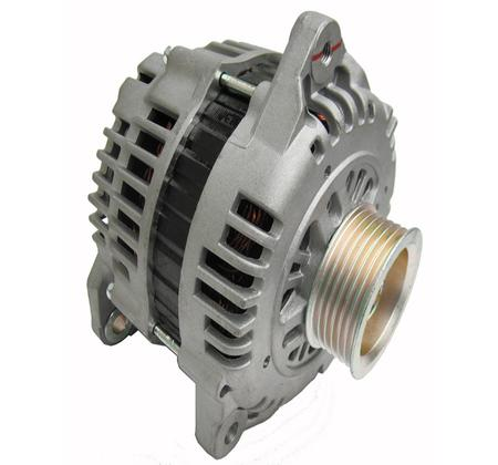 Global Alternator Market (2018-2023) sizes and predictions