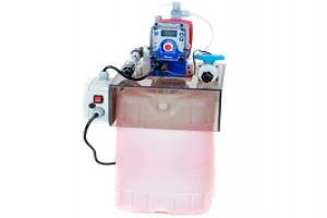 Global Surfactant Dispenser Market