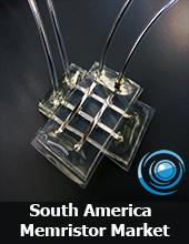 South America Memristor Market - Size, Trends and Forecasts
