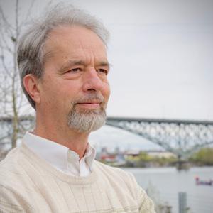 Author Doug Carnine