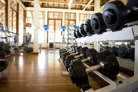 Commercial Fitness Equipment Market - Benefiting from Rising